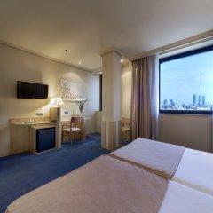 Отель Abba Madrid Мадрид удобства в номере