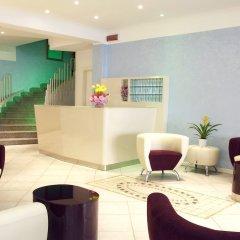 Отель Cadiz Италия, Римини - отзывы, цены и фото номеров - забронировать отель Cadiz онлайн интерьер отеля фото 3
