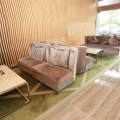 Отель Home Inn (Hangzhou Binwen Road Baimahu University City) интерьер отеля фото 2