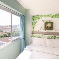 Апартаменты Bangkok Two Bedroom Apartment Бангкок фото 4