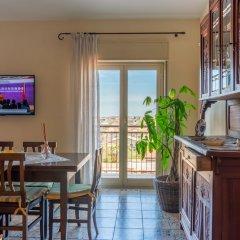 Отель Casa Fiorita Bed & Breakfast Агридженто гостиничный бар