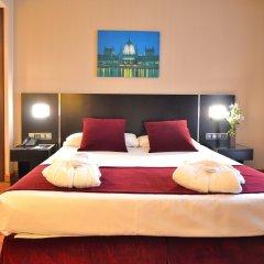 Hotel Clement Barajas комната для гостей