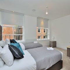 Отель Canal Street Apartments Великобритания, Манчестер - отзывы, цены и фото номеров - забронировать отель Canal Street Apartments онлайн детские мероприятия