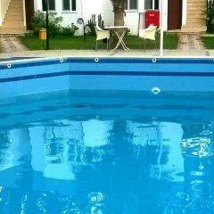Park Limros Hotel Турция, Чавушкёй - отзывы, цены и фото номеров - забронировать отель Park Limros Hotel онлайн бассейн