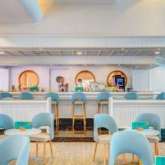 Отель Sbh Maxorata Resort Джандия-Бич гостиничный бар