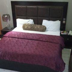 Отель Hard Break Hotel and Suite Нигерия, Энугу - отзывы, цены и фото номеров - забронировать отель Hard Break Hotel and Suite онлайн комната для гостей фото 5