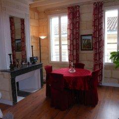 Отель Les Logis Du Roy Франция, Сент-Эмильон - отзывы, цены и фото номеров - забронировать отель Les Logis Du Roy онлайн удобства в номере