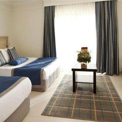 Отель Papillon Belvil Holiday Village комната для гостей фото 5