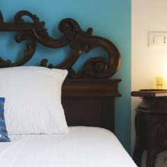 Отель Laxmi Guesthouse B&B Италия, Генуя - отзывы, цены и фото номеров - забронировать отель Laxmi Guesthouse B&B онлайн комната для гостей фото 3