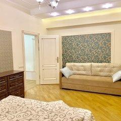 Апартаменты Apartment Lesi Ukrainki 29 комната для гостей фото 5