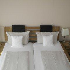 Hotel Attaché an der Messe удобства в номере фото 2