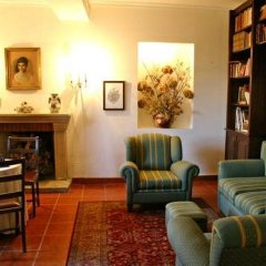 Отель Casa dos Assentos de Quintiaes развлечения фото 2