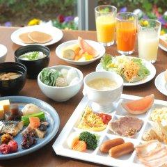 Tokyo Bay Ariake Washington Hotel питание фото 2