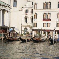 Отель Antiche Figure Венеция приотельная территория