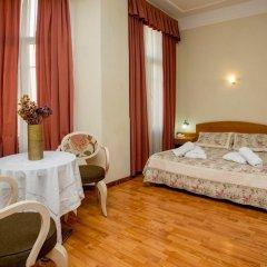 Отель Kinissi Palace комната для гостей фото 2