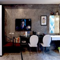 Отель Phuket Paradiso Hotel Таиланд, Бухта Чалонг - отзывы, цены и фото номеров - забронировать отель Phuket Paradiso Hotel онлайн интерьер отеля