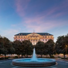 Hotel Esplanade Zagreb фото 12