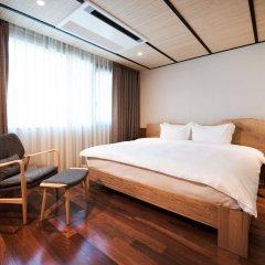 Отель Aropa Южная Корея, Сеул - отзывы, цены и фото номеров - забронировать отель Aropa онлайн комната для гостей фото 5