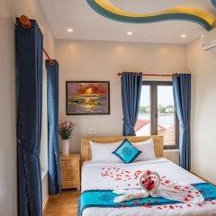 Отель Minh An Riverside Villa детские мероприятия фото 2