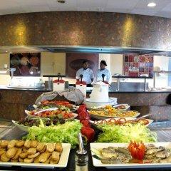 Отель Ohtels Playa de Oro Испания, Салоу - 7 отзывов об отеле, цены и фото номеров - забронировать отель Ohtels Playa de Oro онлайн питание фото 3