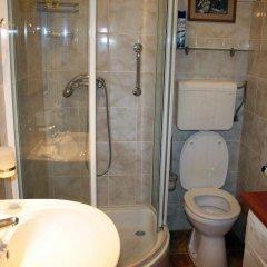 Апартаменты Central Holiday Apartments ванная