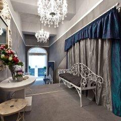 Апартаменты Royal Prague City Apartments Прага интерьер отеля