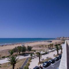 Отель Corallo - Case Sicule Поццалло пляж