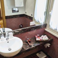 Отель Domus Cavour ванная фото 2