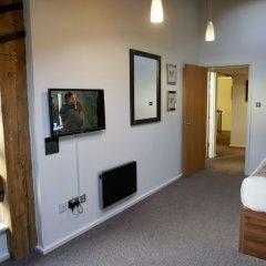 Отель Fox Apartments Великобритания, Лондон - 5 отзывов об отеле, цены и фото номеров - забронировать отель Fox Apartments онлайн удобства в номере