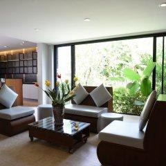 Отель Ramada by Wyndham Aonang Krabi интерьер отеля фото 3