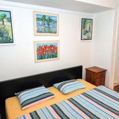 Отель V Olšinách комната для гостей фото 3