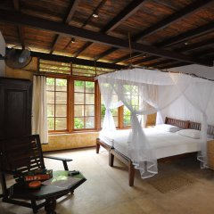 Отель Dunes Unawatuna Hotel Шри-Ланка, Унаватуна - отзывы, цены и фото номеров - забронировать отель Dunes Unawatuna Hotel онлайн комната для гостей