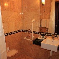 Sea View Hotel ванная фото 2