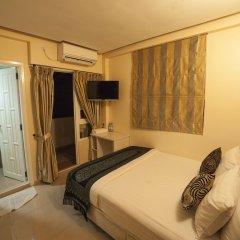 Отель City Grand by Rivers Мальдивы, Мале - отзывы, цены и фото номеров - забронировать отель City Grand by Rivers онлайн комната для гостей фото 2