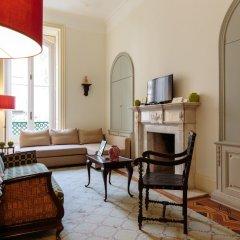 Отель The Independente Suites & Terrace комната для гостей фото 11