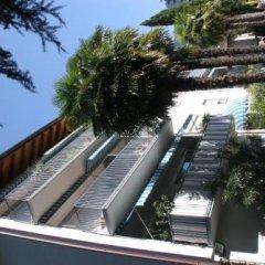 Отель Residence Atlantic Меран фото 4