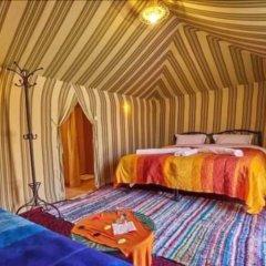 Отель Desert Berber Fire Camp Марокко, Мерзуга - отзывы, цены и фото номеров - забронировать отель Desert Berber Fire Camp онлайн фото 8