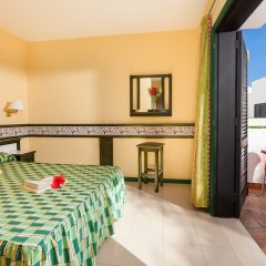 Отель Puerto Caleta комната для гостей фото 4
