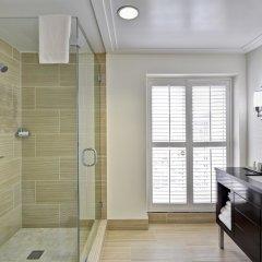 Отель Hilton Checkers ванная фото 2