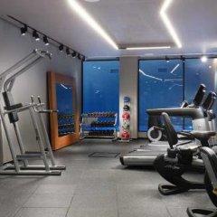 Отель Hilton London Bankside Лондон фитнесс-зал