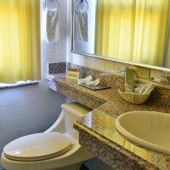 Hotel Plaza Del General ванная фото 2