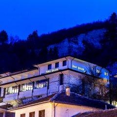 Отель Melnik Болгария, Сандански - отзывы, цены и фото номеров - забронировать отель Melnik онлайн фото 22