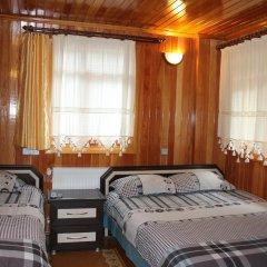 Отель Ayder Avusor Butik Otel комната для гостей фото 2
