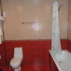 Diana Hotel Горис ванная