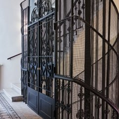 The Ring Vienna's Casual Luxury Hotel балкон