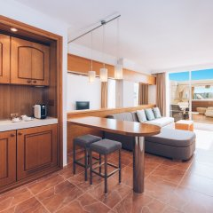 Iberostar Suites Hotel Jardín del Sol – Adults Only (отель только для взрослых) комната для гостей