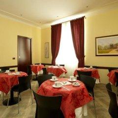 Отель ESPOSIZIONE Рим помещение для мероприятий