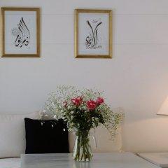 Отель Riad Chi-Chi Марокко, Марракеш - отзывы, цены и фото номеров - забронировать отель Riad Chi-Chi онлайн комната для гостей фото 4