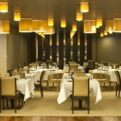 Отель Holiday Inn Porto Gaia питание