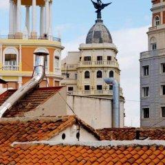 Exe Hotel El Coloso фото 3